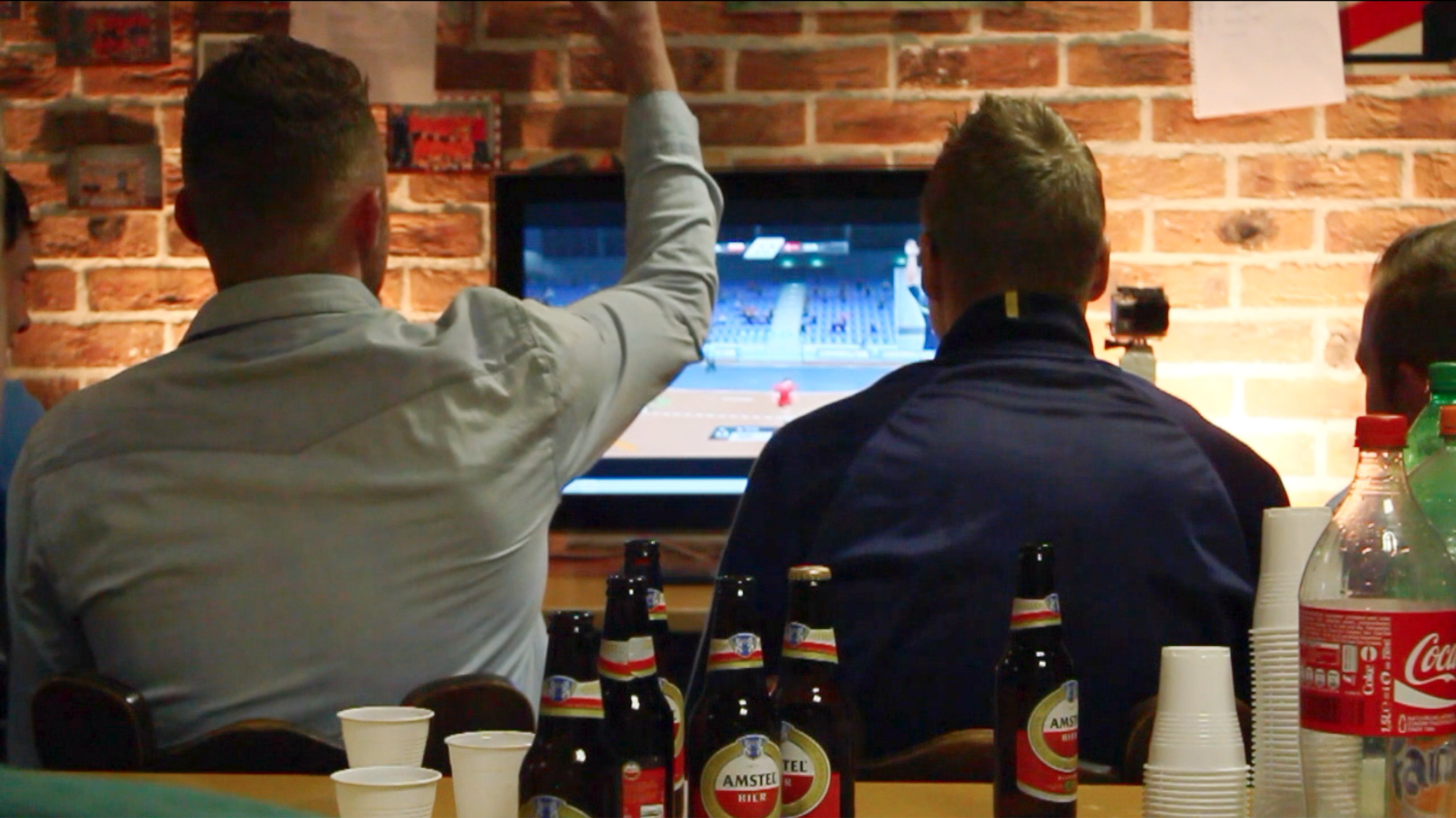 HVC TV review – Handball Challenge 14